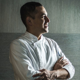 Food & Wine: What to Expect at Tintorera, Maycoll Calderón's First U.S. Restaurant