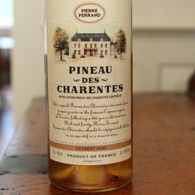 Food & Wine: Pineau des Charentes: The Superstar Cocktail Ingredient You Haven't Heard of