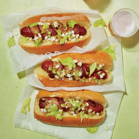 Food & Wine: Humm Dogs