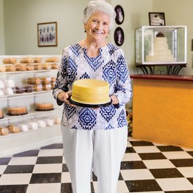 Food & Wine: Meet the Legendary Cake Ladies of Andalusia, Alabama