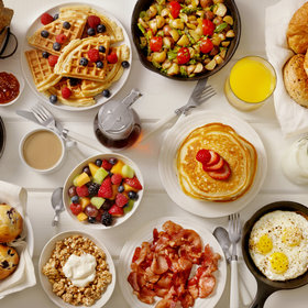 Food & Wine: Here's What These 15 Successful People Eat for Breakfast