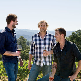 Food & Wine: How the Bilbro Brothers Found Their Own Way in Sonoma
