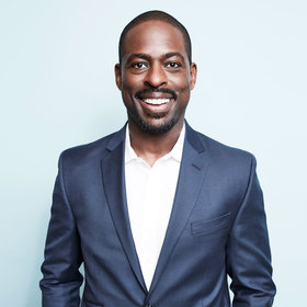 Food & Wine: One Thing Sterling K. Brown Will Never Eat Again