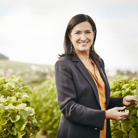 Food & Wine: The Women Working to Bring Diversity to Champagne