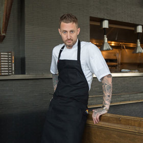 Food & Wine: Michael Voltaggio's Menu at Ink.Well Is Full of Surprises