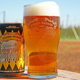 Food & Wine: Best American Oktoberfest Beers