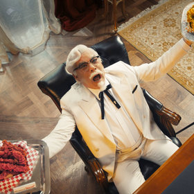 Food & Wine: KFC's Colonel Sanders Performances, Ranked [Video]