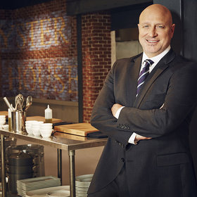 Food & Wine: Tom Colicchio Celebrates 10 Years at Craft Los Angeles, Explains Why Sqirl Is the Best