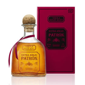 Food & Wine: Patrón Launches First New Core Tequila In 25 Years