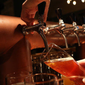 Food & Wine: Does Craft Beer Have Any Room Left for Innovation?