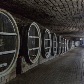 Food & Wine: This Rarely Visited European Country Has the World's Largest Wine Cellar