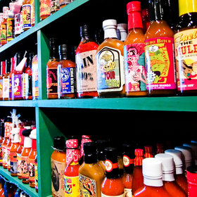Food & Wine: How to Make Your Own Damn Hot Sauce [Video]