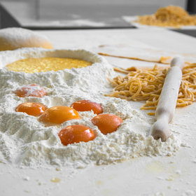 Food & Wine: Why L.A. Restaurant Uovo Makes Its Pasta in Bologna