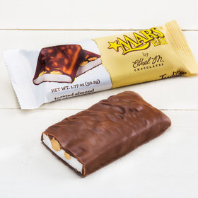 Food & Wine: The Original Mars Bar Is Back