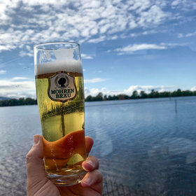 Food & Wine: How to Drink Four Beers in Four Countries in Four Hours