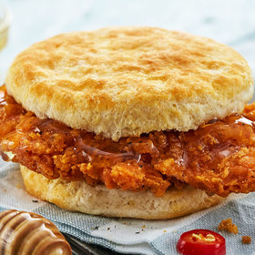 Food & Wine: This North Carolina Breakfast Biscuit Chain Needs to be Everywhere