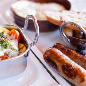 Food & Wine: 50 Million Brunch Fans Can't Be Wrong, Can They?