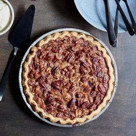 Food & Wine: MoKan Nut Pie