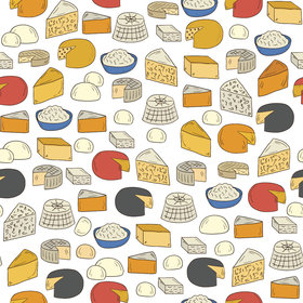 Food & Wine: The FDA Softens Its Stance on Cheese, Microbes and Mold