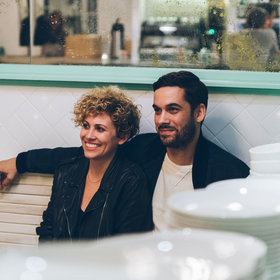 Food & Wine: Married Couples Who Run Restaurants Together Explain How They Do It