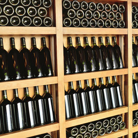 Food & Wine: Why You Should Dump Your Stock Portfolio and Buy Wine Instead