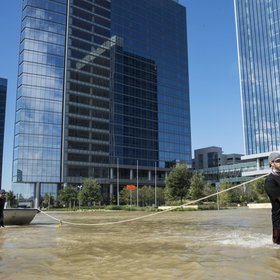 Food & Wine: Chefs and Restaurants Are Rallying to Raise Money for Hurricane Harvey Relief Efforts