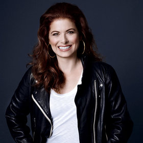 Food & Wine: How Debra Messing Celebrates Thanksgiving (Hint: Friendsgiving)