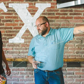Food & Wine: The Txotx Is the Most Fun You Can Have Pouring a Drink