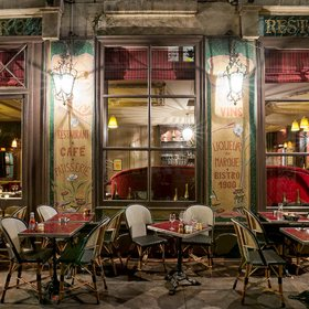 Food & Wine: Where to Eat in Paris' Saint-Germain-des-Prés Neighborhood