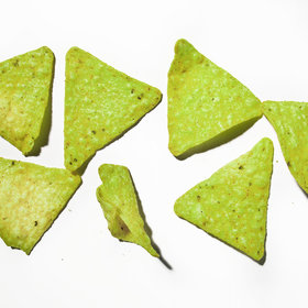 Food & Wine: Wasabi Doritos Are Here to Spice Up Your Party Snacks