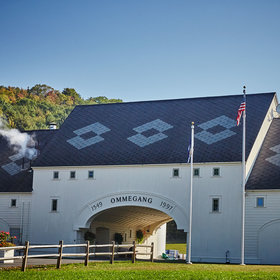 Food & Wine: This Startup Lets You Crash in a Tent at Brewery Ommegang