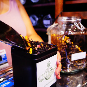 Food & Wine: Tea & Absinthe Is the Geeky Tea Maker Adding Flavor to Fandom