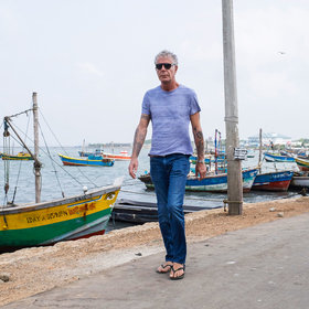 mkgalleryamp; Wine: Anthony Bourdain Found Dead at Age 61