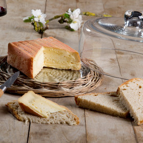 Food & Wine: 5 French Cheeses That Should Be on Your Next Cheese Board