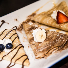 Food & Wine: 11 Clever Pop Culture-Inspired Crepes From The Paris Creperie