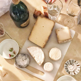 Food & Wine: Victoria Blamey's Guide to Paris