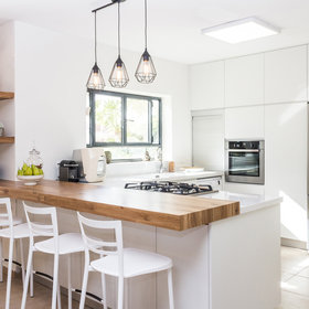 Food & Wine: Kitchen Extension Ideas That Will Open Up Your Space