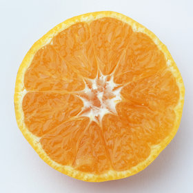 mkgalleryamp; Wine: Don't Judge Your Satsuma Oranges Just Because They Are Green