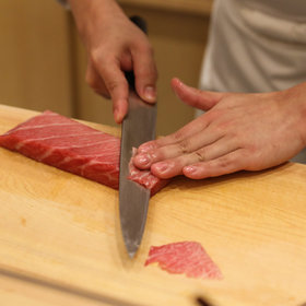 Food & Wine: Why Aged Sushi Is Better Than Fresh Sushi