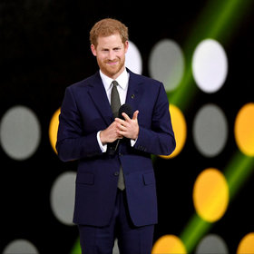 Food & Wine: Prince Harry Has Never Toasted a Marshmallow Over a Campfire