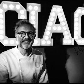 Food & Wine: An Afternoon at Massimo Bottura's Osteria Francescana