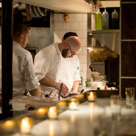 Food & Wine: Greg Vernick Just Made Philly's Wine Scene Exponentially Better