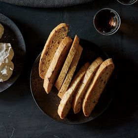 Food & Wine: Christmas Morning Biscotti