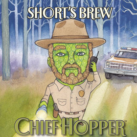 Food & Wine: Chief Hopper From 'Stranger Things' Has His Own IPA