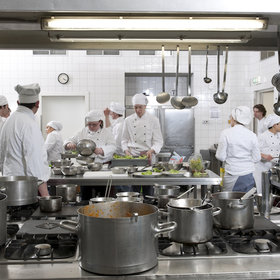 Food & Wine: How to Become a Chef