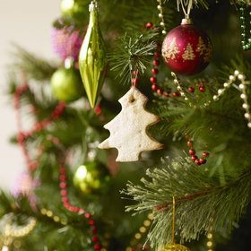 Food & Wine: What Your Christmas Decorations Say About You