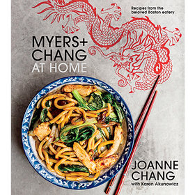 Food & Wine: The Chefs Behind Myers + Chang Share Their 5 Kitchen Essentials