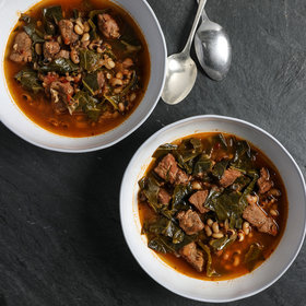 mkgalleryamp; Wine: Million Dollar Stew