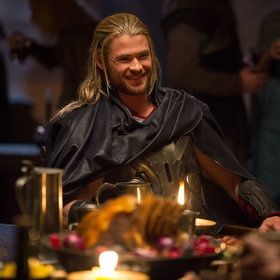 Food & Wine: 9 Ways to Thor-ify Your Kitchen