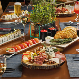 Food & Wine: The Mirage Las Vegas Adds a Chef's Table to Its Buffet